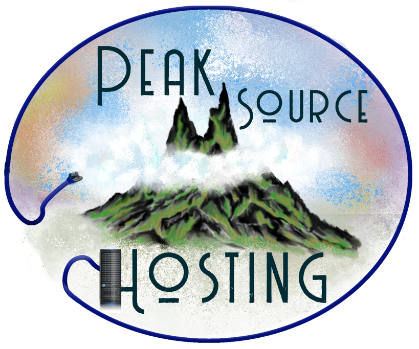 Peak Source Hosting